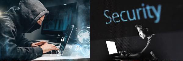 Asaptive cybersecurity