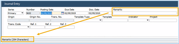 Financieel beheer - SAP Versie 10