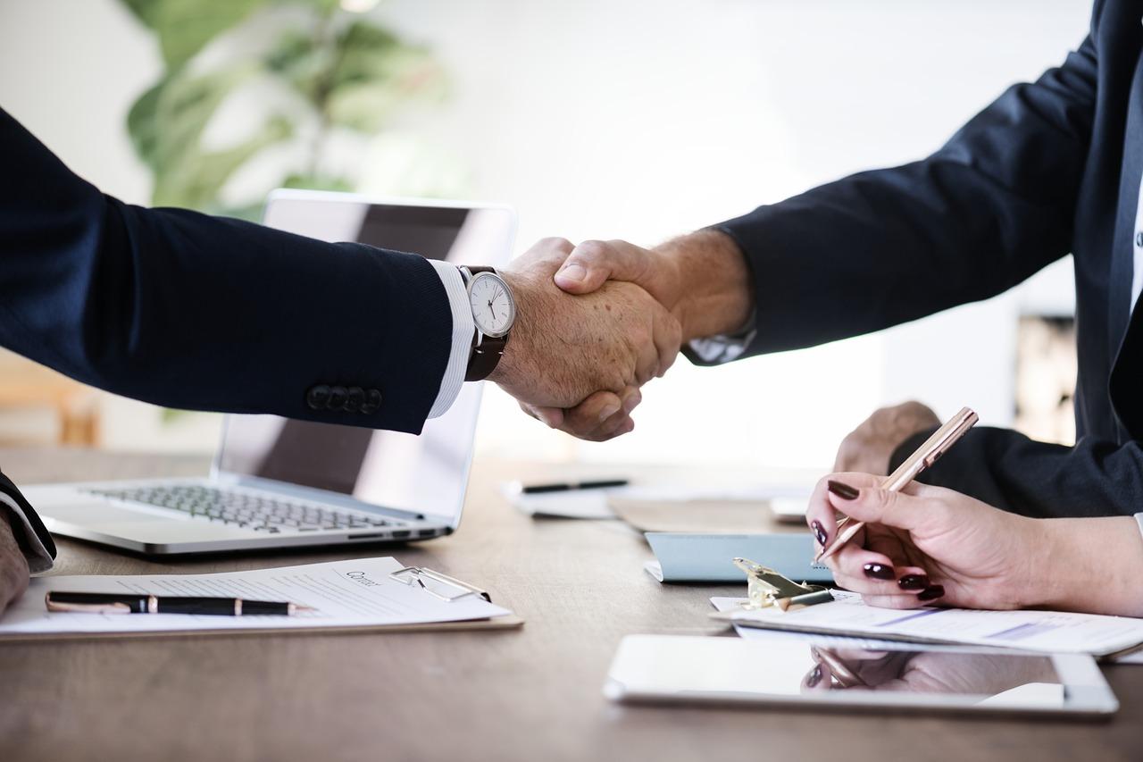 SAP Business One het verkoopproces toegelicht